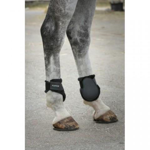 "NORTON ""Fleece"" Fetlock boots"
