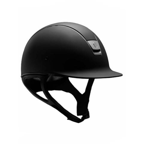 Shadowmatt Samshield Helmet
