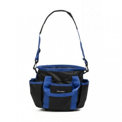 EQUITHÈME Multi pockets grooming bag