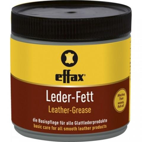 EFFAX Black Leather balsam