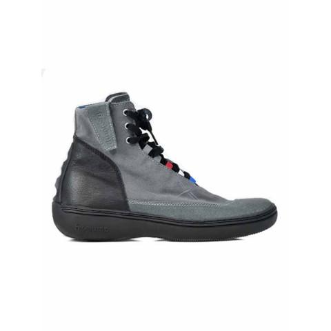 Liberty Canvas Shoes Freejump