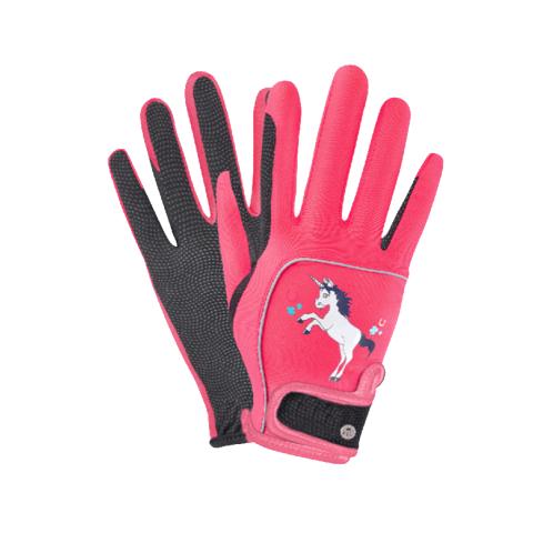 Girl Gloves Metropolitan Unicorn