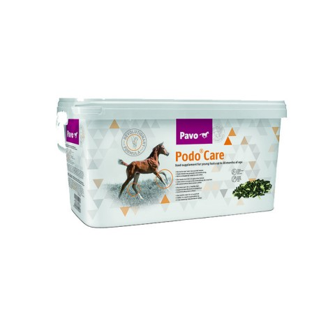 PodoCare Turkey (Foal Supplement) 8 Kilos