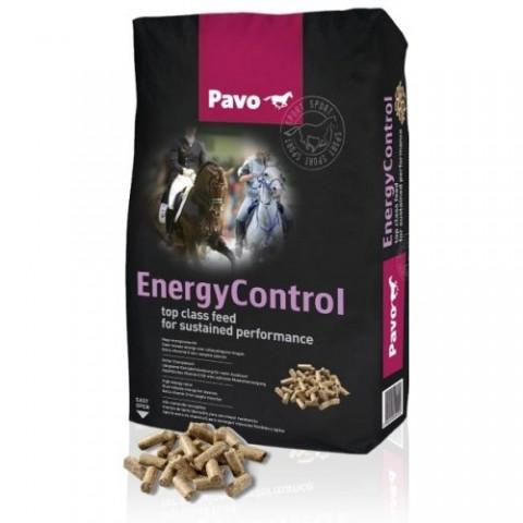 Pavo EnergyControl, 20 Kilos