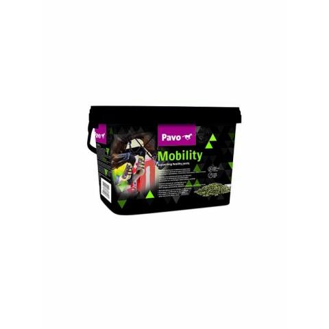 Pavo Mobility, 3 Kilos