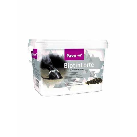 Pavo BiotinForte, 3 Kilos