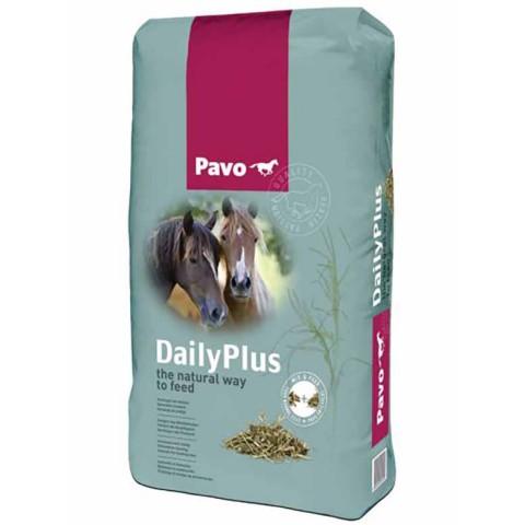 Pavo DailyPlus, 15 Kilos