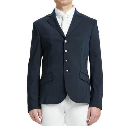 Man Competition Jacket Monza Vestrum