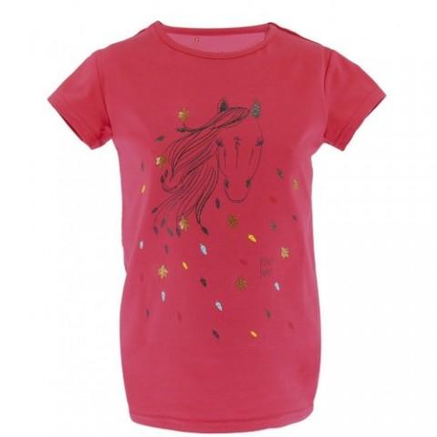 "EQUI-KIDS ""Beauty"" T-shirt"
