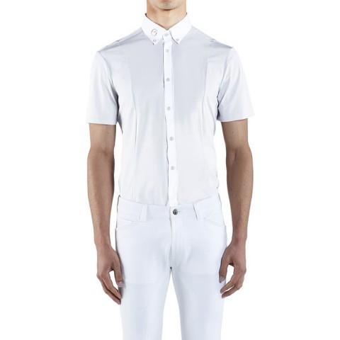 Camisa Concurso Hombre Cagliari Vestrum