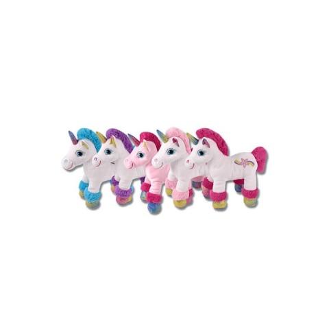 Toy Unicorn with Sound Waldhausen