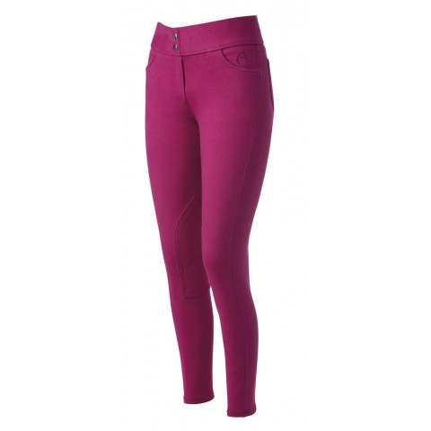 """EQUITHÈME """"Pull-On"""" breeches"""
