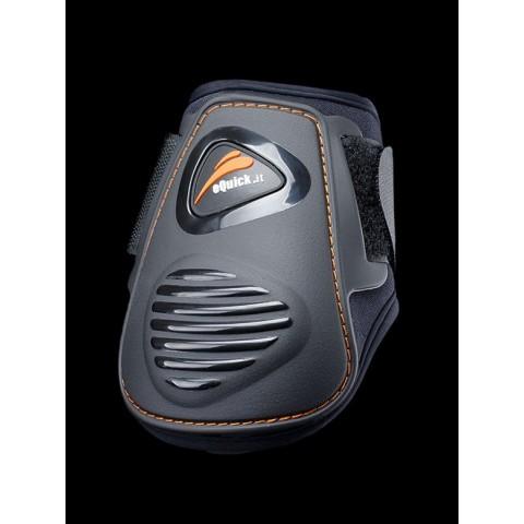 Protectores eQuick eLight Traseros con Velcro