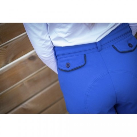 """PENELOPE """"Point Sellier"""" Breeches"""