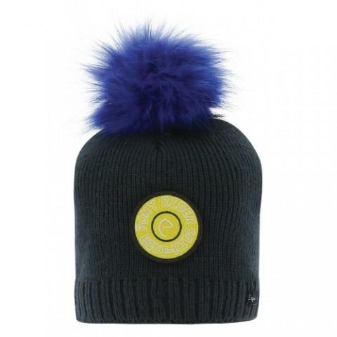 "EQUI-KIDS ""PonyRider"" knitted bobble hat"