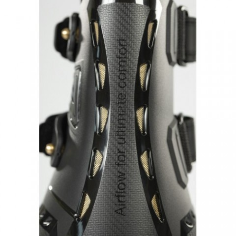 """BACK ON TRACK® """"Airflow"""" Tendon boots"""