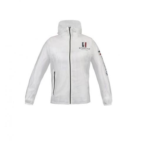 Unisex Classic Rain Jacket Kingsland
