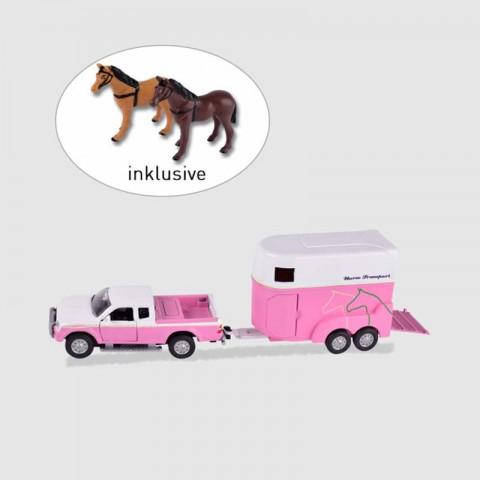 Horse Trailer Playset Waldhausen