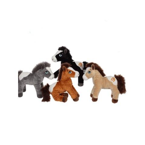 Toy Horse with Sound Waldhausen