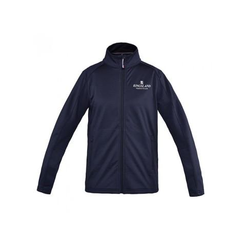 Classic Unisex Fleece Jacket Kingsland