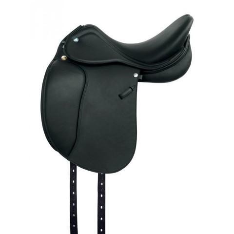 Junior Dressage Saddle Lucky Idol Prestige