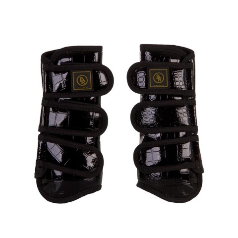 Front Boots Pro Max Croco Lacquer BR