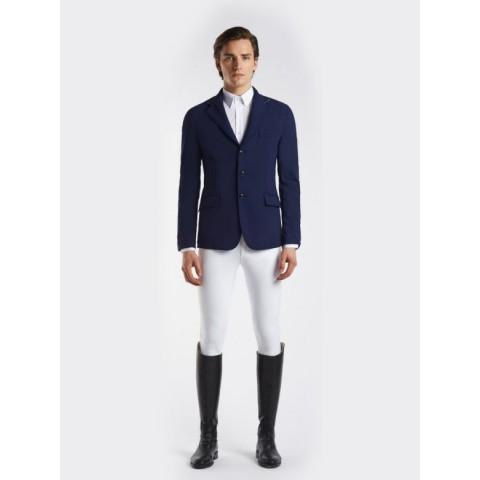 Men's Knit Collar Show Jacket Cavalleria Toscana - GGU001