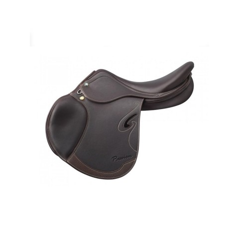 Saddle for Jumping Passion Prestige