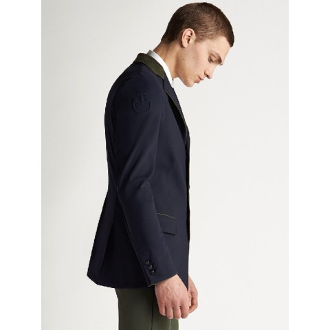 Men's Competition Jacket Gp Cavalleria Toscana - GUI051
