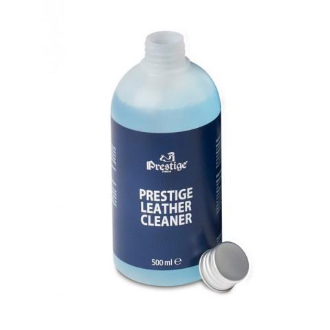 Limpiador de Cuero P18 Prestige