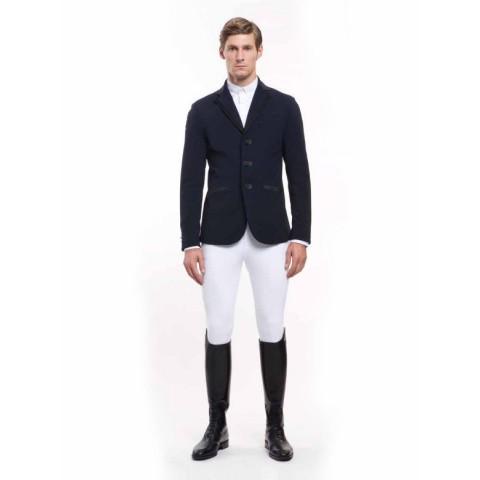 Chaqueta Concurso Hombre Cavalleria Toscana - GGU004