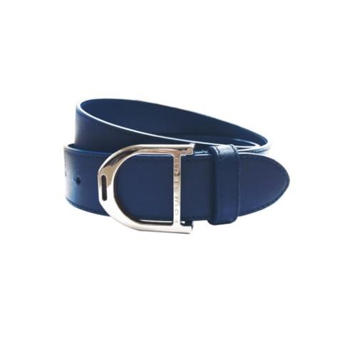 Leather Belt Stirrup Equetech