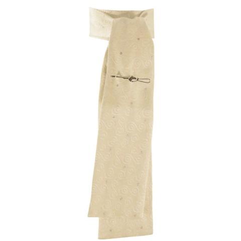 Fancy Brocade Tie Stock EquetecH