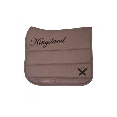 KLsaphir Dressage Saddle Pad Kingsland