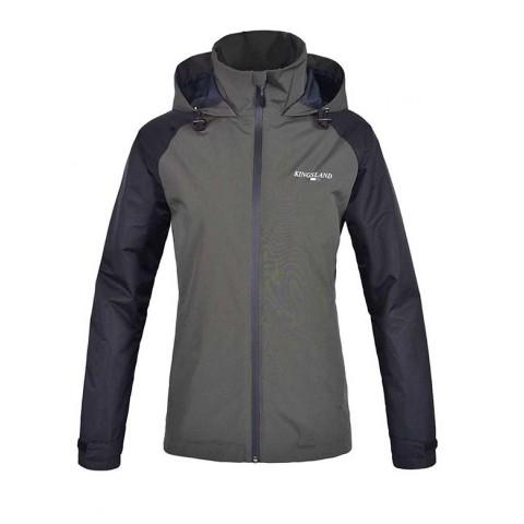 KLdexter Unisex Rain Jacket  Kingsland