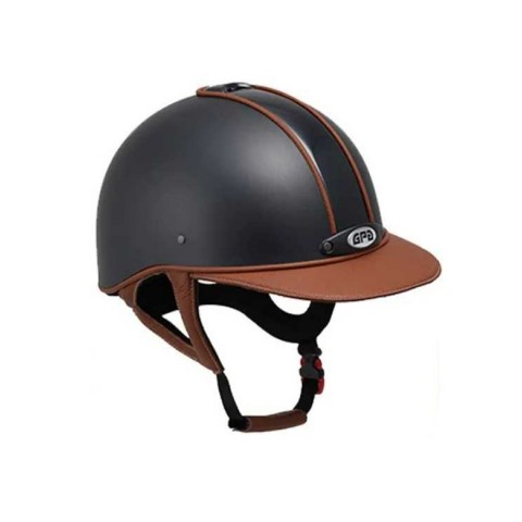 Classic Leather Helmet GPA