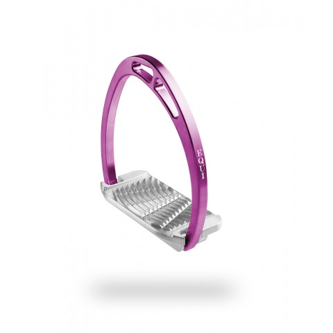 Plus Back Spin Stirrup Equitaly