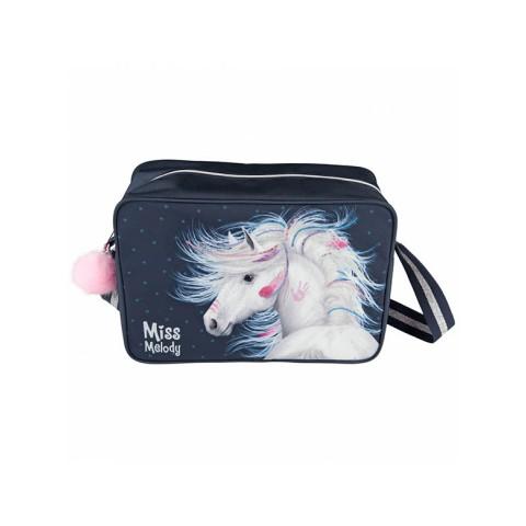 Bag Shoulder Bue Miss Melody
