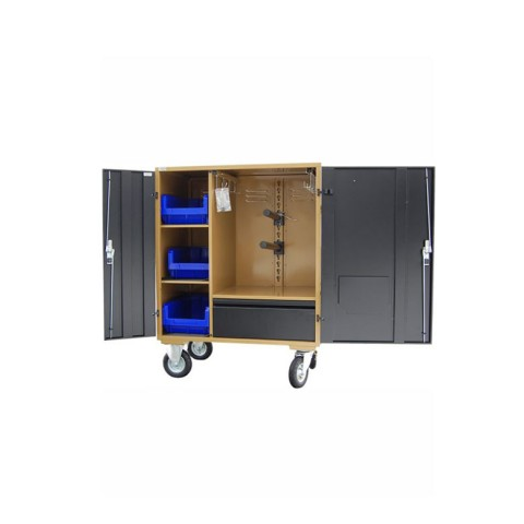 Midi Prestige Saddle Box Alfako