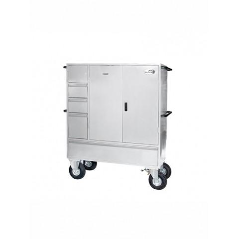 Maxi Plus Saddle Box Alfako
