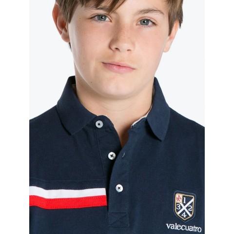 Boy Polo Sport Valecuatro