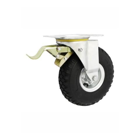 Pneumatic Wheels 260 mm Alfako