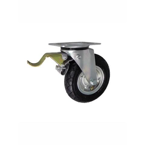 Pneumatic Wheels 200 mm Alfako