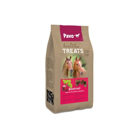 Pavo Healthy Treats, 1 Kilo