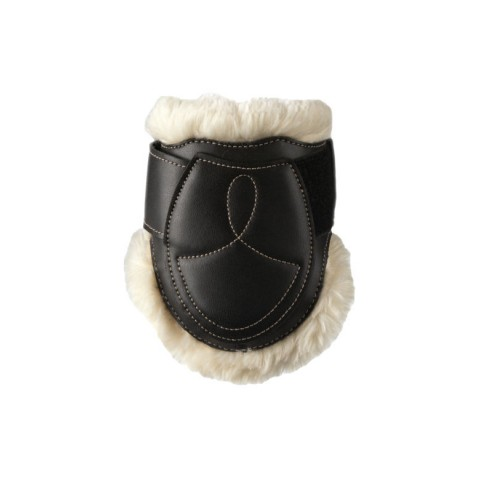 Rear Horse Boots With Sheepkin Kentucky
