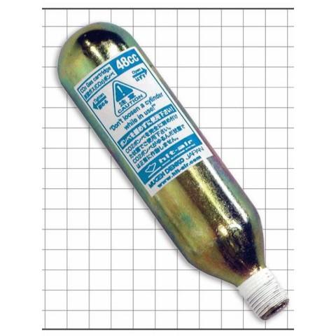 Hit-Air Gas Bottle Cartridge CO2