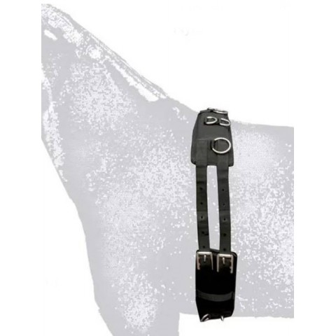 Surcingle Dressage Neoprene 8310 Zaldi
