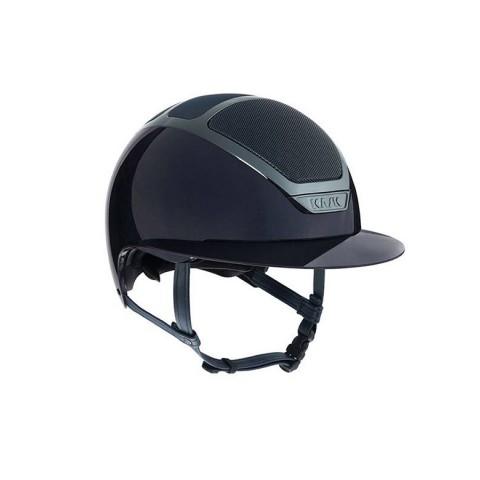 Star Lady Pure Shine Chrome Helmet KASK