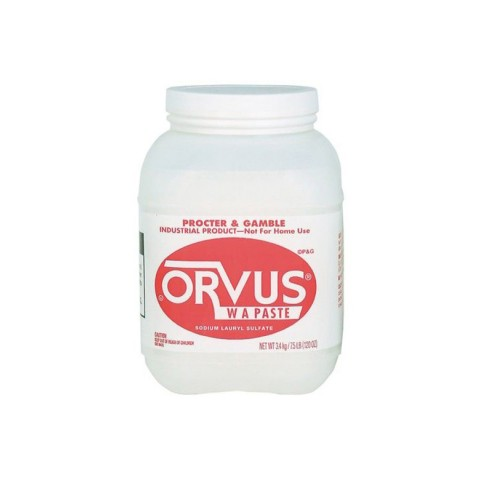 Shampoo Orvus Paste - 3,4 kg