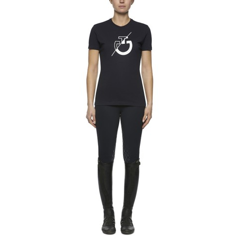 Camiseta Mujer TEAM Cavalleria Toscana - TSD039